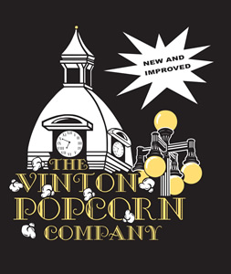 The Vinton Popcorn Company